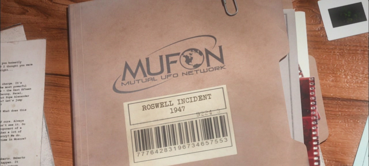 MUTUAL UFO NETWORK ITALIA