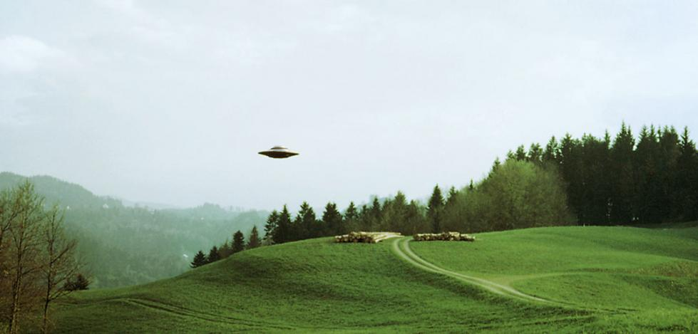 Billy meier ufo