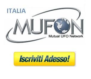 ISCRIZIONI MUFON ITALIA