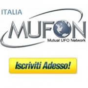ISCRIVITI AL MUFON ITALIA